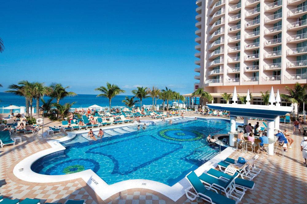 Hotel Riu Palace Paradise Island All Inclusive Bahamas