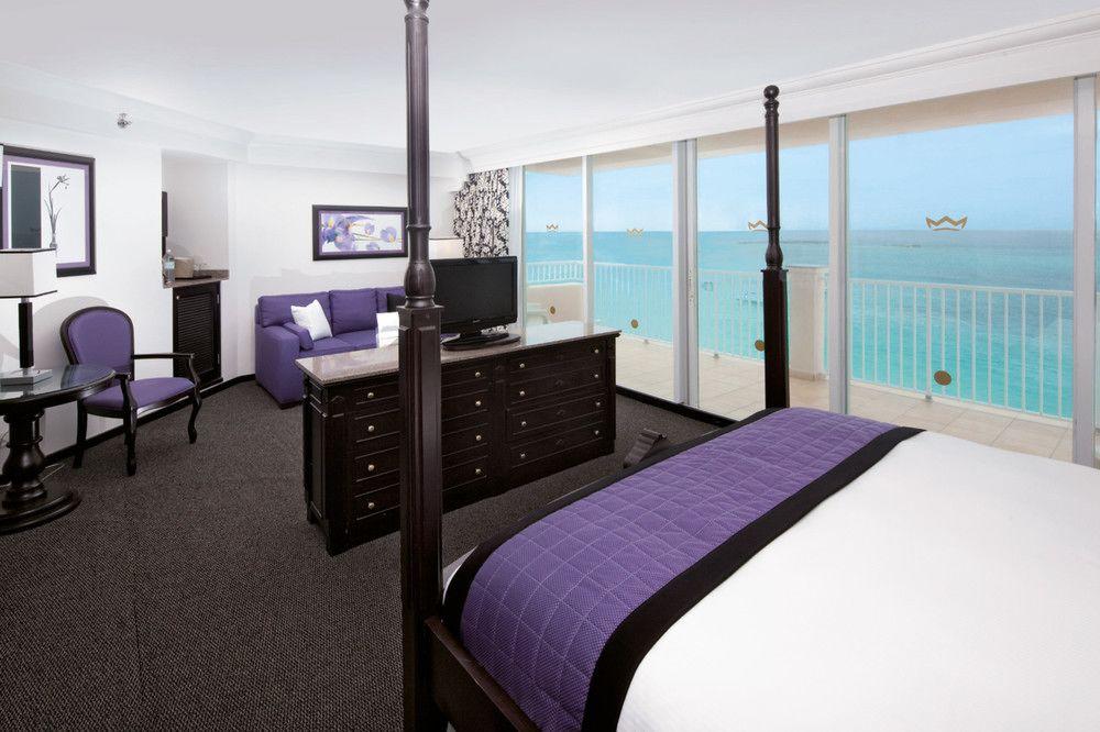 Riu Palace Paradise Island - Nassau Bahamas - Riu Paradise Island Resort
